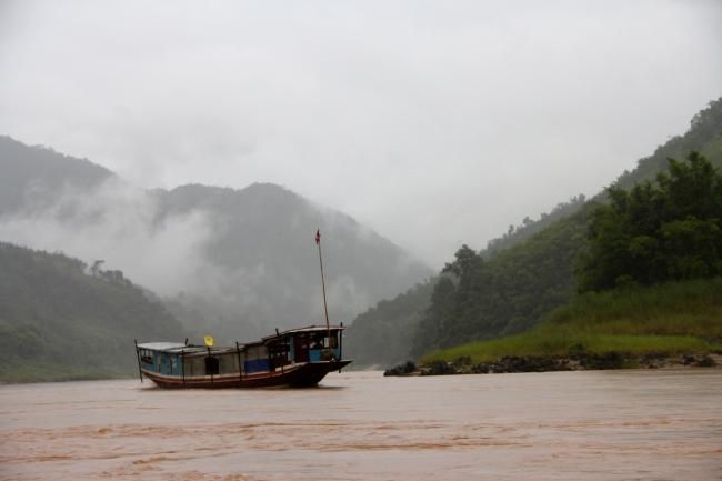 VIAJES EN CRUCERO POR EL RIO MEKONG - Birmania / Camboya / Vietnam /  - Buteler en India