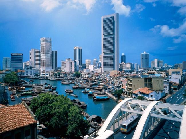VIAJES A LA INDIA, TAILANDIA Y SINGAPUR - Agra / Jaipur / Nueva Delhi / Shahpur / Singapur / Bangkok /  - Buteler en India