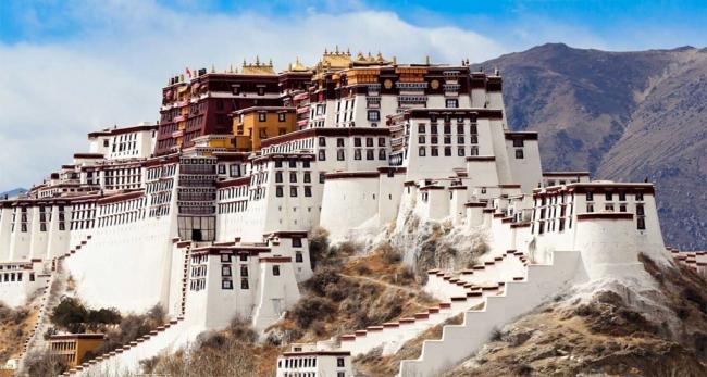 SALIDAS GRUPALES A NEPAL, TIBET, BUTAN Y CALCUTA - Lhasa / Katmandú /  - Buteler en India
