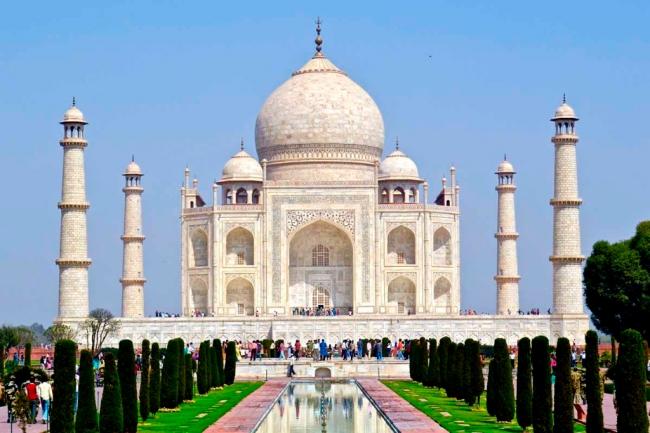 PAQUETES DE VIAJES A LA INDIA, VIETNAM Y CAMBOYA - Buteler en India